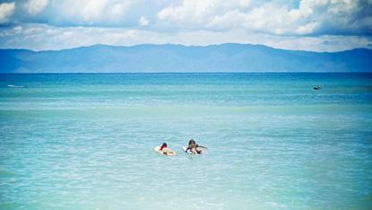 A Day At El Anclote Sayulita Beach