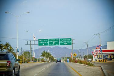 El Camino Vancouver >> Cómo Llegar | Playa Sayulita