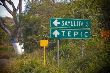 Getting To Sayulita Sayulita Beach