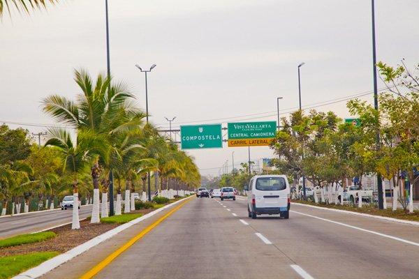 Heading-north