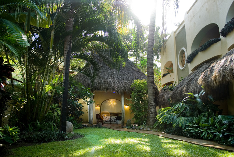 Hotels resorts sayulita beach for Villas sayulita