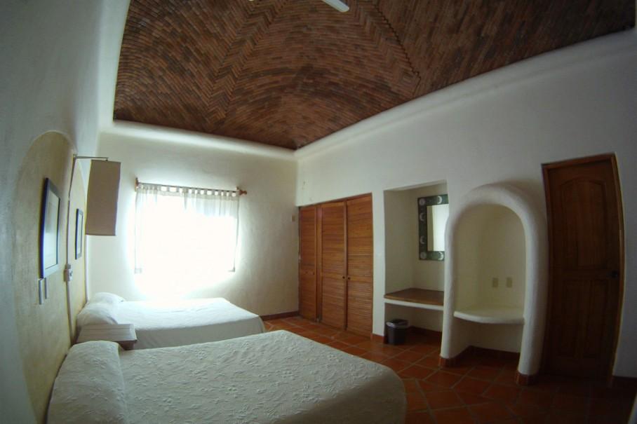 Servicio de habitaciones - 2 part 5