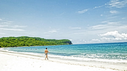Un viaje a punta negra playa sayulita