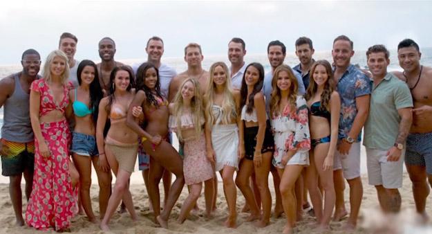 Bachelor Cast