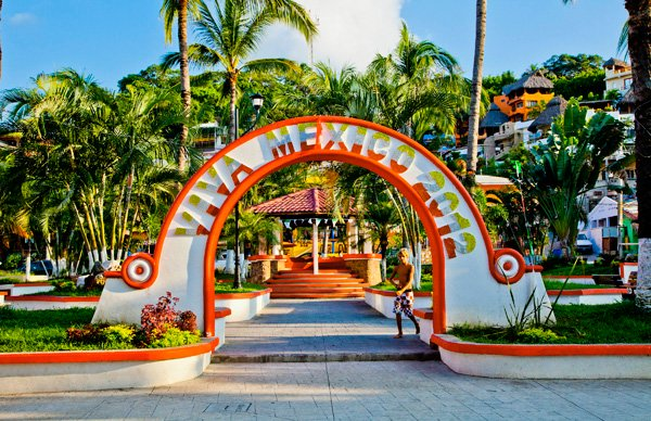 Sayulita Mexico Map Google.Downtown Sayulita Beach